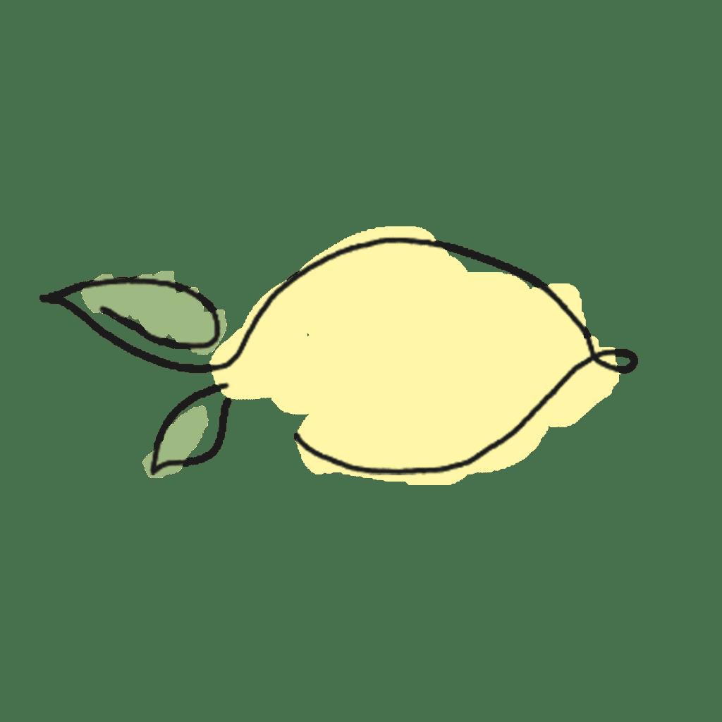Icono Liten-Lemon