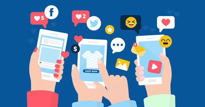redes sociales para tu empresa